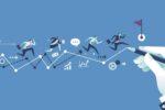 Кейс: как вывести одностраничник (лендинг) в топ поисковиков